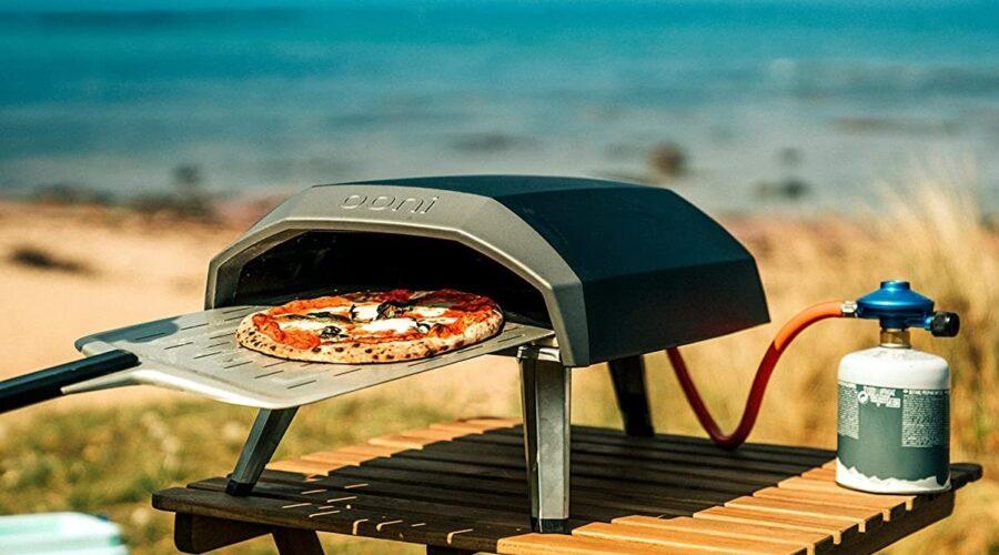 Comparatif des meilleurs fours à pizza portatifs