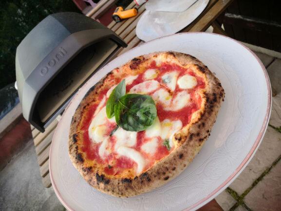 Recette Pizza italienne